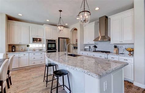 white granite countertops colors styles white