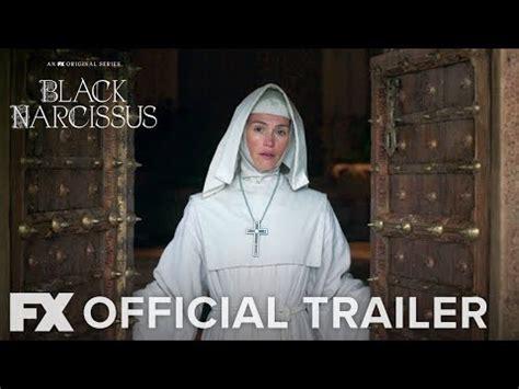 Black Narcissus Trailer: Gemma Arterton's FX Show Gets ...