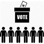 Democracy Icon Voting Vectorified