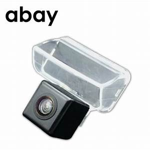 Car Reversing Parking Camera For Fiat Fiorino Qubo Citroen
