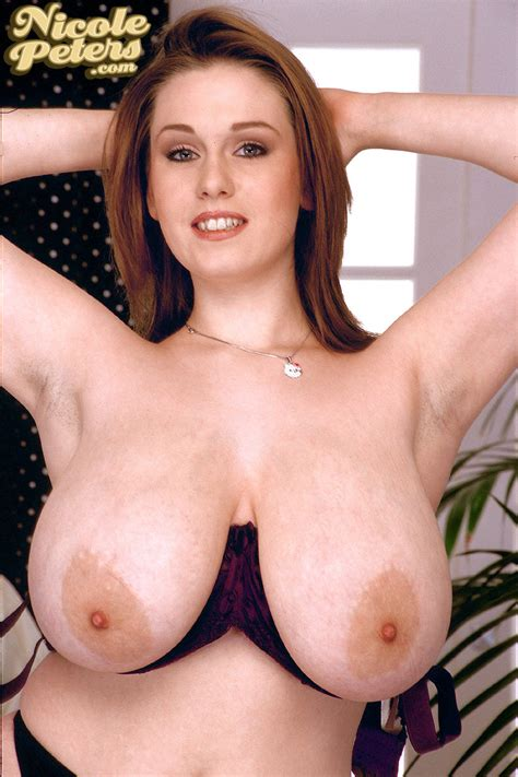 Big Boob Bundle Hanging Out Nicole Peters 71 Photos
