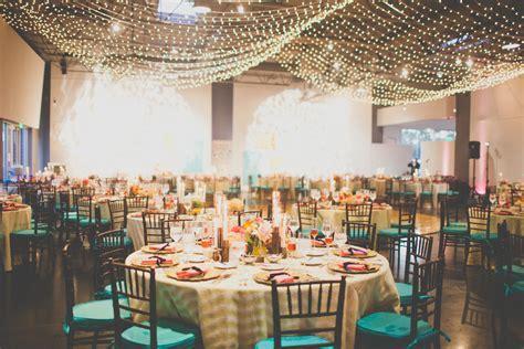 Chuck Jones Center by 24 Carrots, Wedding Ceremony