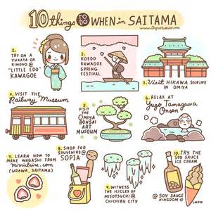 10 things to do when in saitama japan lover me lists