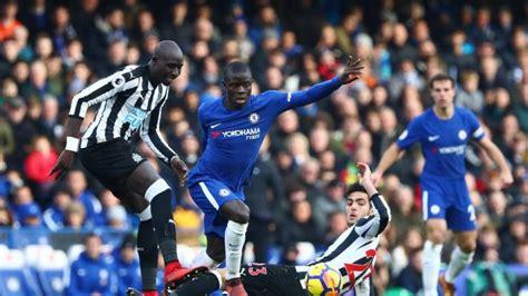 Chelsea vs Newcastle United: Match Time, Date, Prediction ...