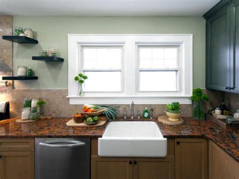 green kitchen sinks photo page hgtv 1434