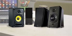 The, 8, Best, Computer, Speakers, For, Under, 100