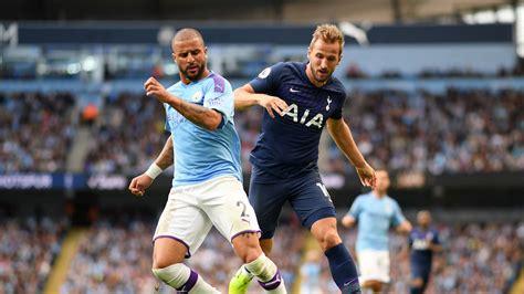 Nhận định Tottenham vs Man City: Long tranh hổ đấu - Thể ...