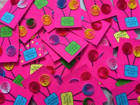 love creativity  life kartu ucapan terima kasih