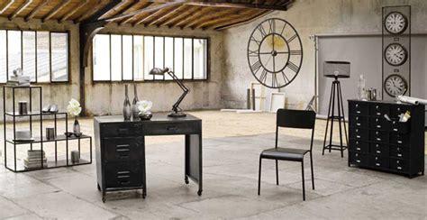 chaise de bureau style industriel histoires de découvrez le style industriel le