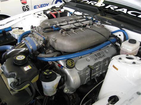 fr cammer engine