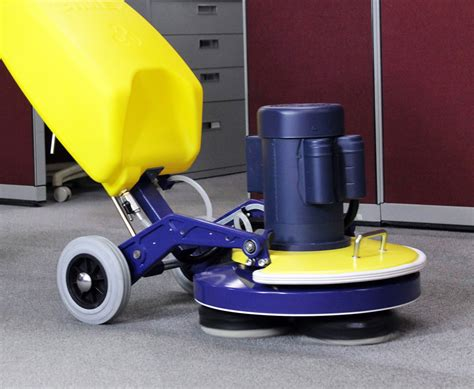 Commercial Carpet Cleaning & Surface Prep Equipment