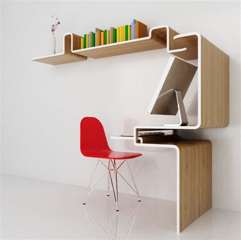 etagere bureau meuble bureau etagere 3 déco design