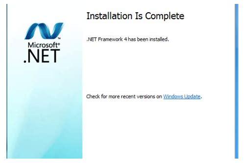 microsoft net framework 4.6 baixar grátis offline