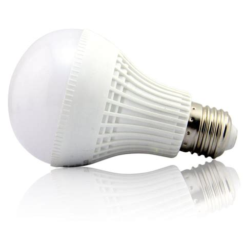 dc 6 volt 3 watt led light bulb l 6v edison e26
