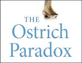 ostrich paradox wharton digital press