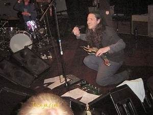 John Frusciante U0026 39 S Gear  Guitars  Pedalboard  U0026 Amps