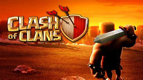 Clash Of Clans Thumbtemps