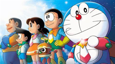 Doraemon & Detective Conan