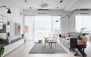Un Appartement Familial Pour Une Vie Simple In 2020