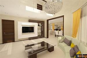Modern Classic Interior Design Houses
