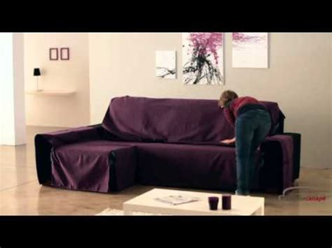 housse canapé universelle housse couvre canapé d 39 angle universelle