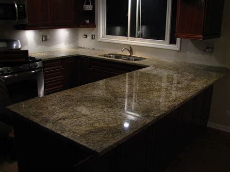 kitchen without backsplash no backsplash granite countertops pacific granite