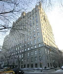 Rupert Murdochs New Home In New York A 57m 4 Floor Penthouse by Rupert Murdoch Files For Divorce From Of 14 Years