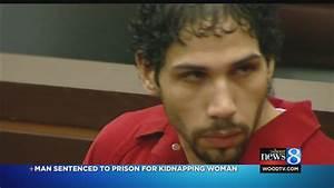 Man sentenced in carjacking, robbery case - YouTube