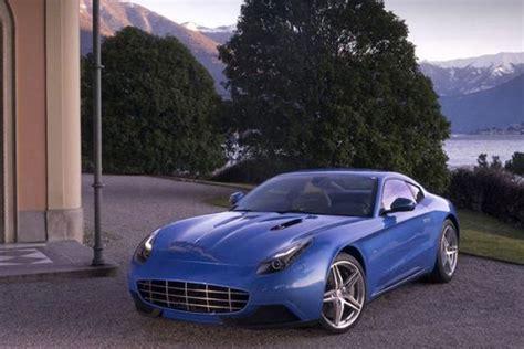 Carrozzeria Touring Superleggera Berlinetta Lusso revealed ...