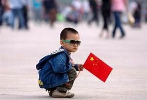China End's 35 Years of One Child Policy – Chiang Rai ...