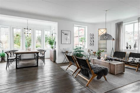 Country Scandinavian Design by Easy Country Style Decoholic