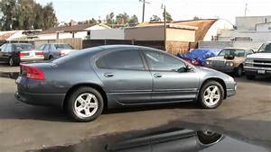 2002 Dodge Intrepid Es Clean Government Maintained For