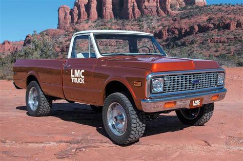 1000+ Ideas About Lmc Truck On Pinterest  Chevy Trucks