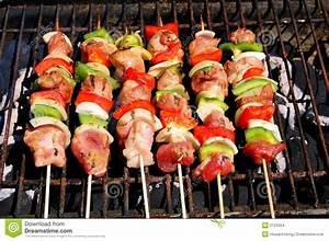 Bbq stock photo. Image of smell, bell, grilled, doner - 2723454