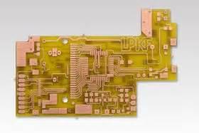 Lpkf Protomat Rapid Circuit Board Plotter