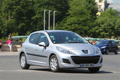 prix peugeot 207 occasion - 207 Peugeot Occasion