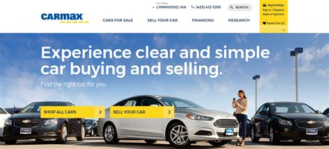 carmax corporate office headquarters customer service info