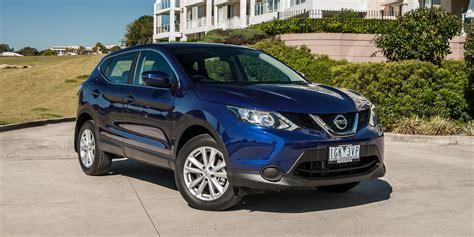 Nissan Car : 2016 Nissan Qashqai St Review