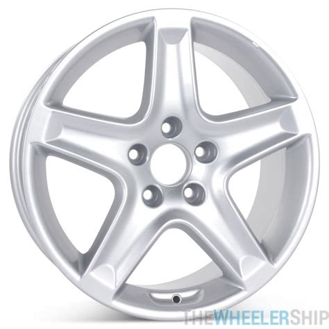 new 17 quot x 8 quot alloy replacement wheel for acura tl 2005