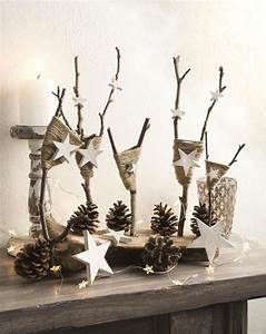 Weihnachtsdeko Zum Selbermachen : weihnachtsdeko aus der natur ideen zum selbermachen ~ Orissabook.com Haus und Dekorationen