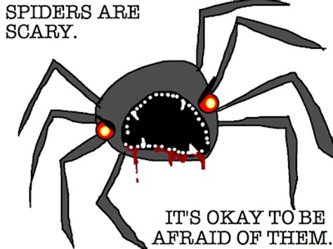 Scary Spider Meme - 10 island lessons i learned the hard way women who live on rocks
