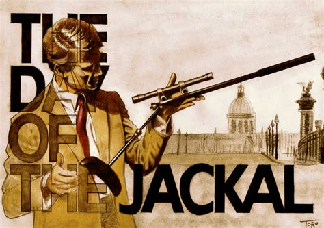 The Day Of The Jackal By Eiger3975 On Deviantart