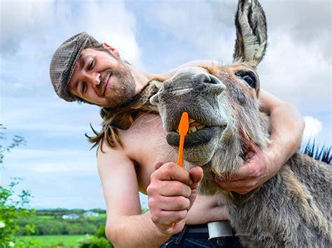 2019 Irish Farmer Calendar Is Here