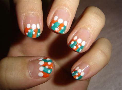 nail designs  short nails fashion belief