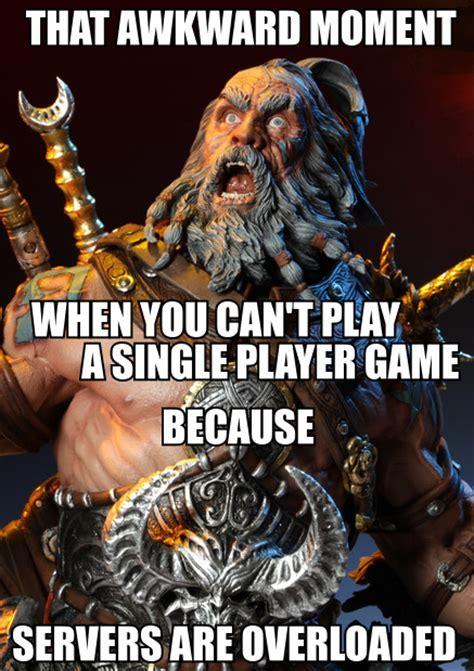 10 Diablo 3 Memes That Will Help You Unleash Your Hidden