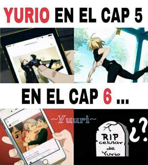 Yuri Memes - yuri on ice memes y yaoi parte 56 yuri memes and anime