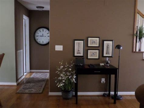 behr paint color dry brown 10 shades of brown for your living room