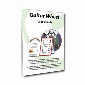 Guitar Wheel - Owner U0026 39 S Instruction Manual