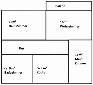 Ddr Plattenbau Grundrisse : biete sch nes 16qm gro es zimmer in 3raumwohnung mit ~ Lizthompson.info Haus und Dekorationen