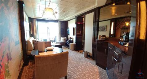 norwegian epic ncl haven  br suite  review